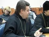 Протоиерей Всеволод Чаплин: симфония властей как лучшая форма правления